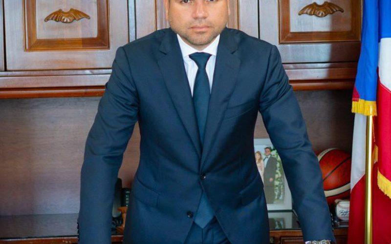Felix Delgado